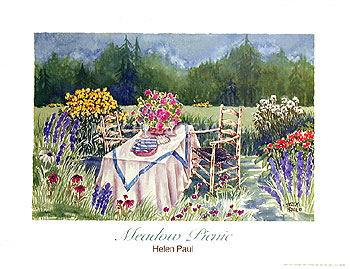 Meadow Picnic