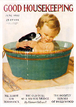 Good Housekeeping Bathing