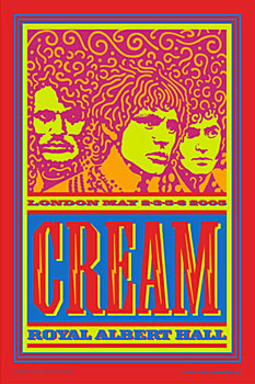 CREAM 2005 at Royal Albert Hall